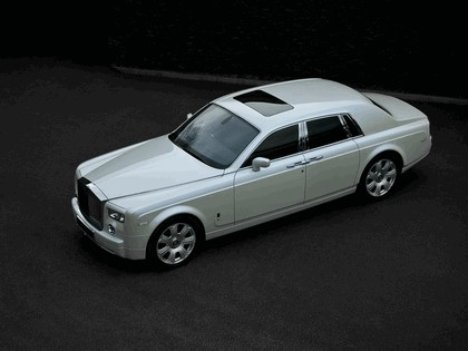 2009 Rolls-Royce Phantom by Project Kahn 4