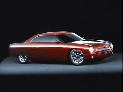 2002 Ford 49 concept 13