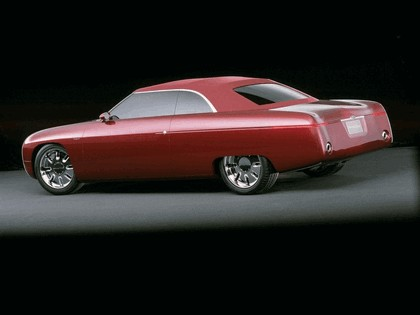 2002 Ford 49 concept 14