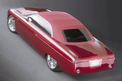 2002 Ford 49 concept 15