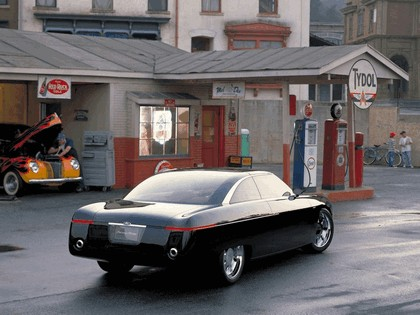 2002 Ford 49 concept 17