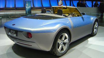 2003 Subaru B9 Scrambler concept 8