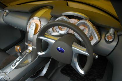 2003 Subaru B9 Scrambler concept 9
