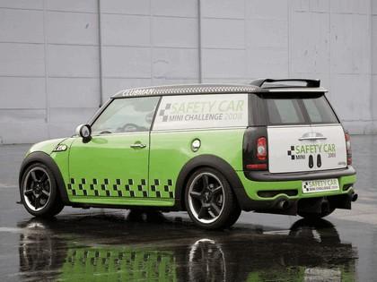 2008 Mini Clubman - Mini challenge Safety Car 2