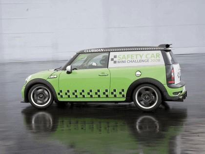 2008 Mini Clubman - Mini challenge Safety Car 3