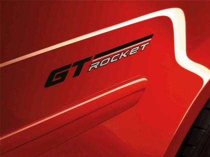 2008 Volkswagen Polo GT Rocket 2