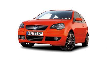 2008 Volkswagen Polo GT Rocket 3