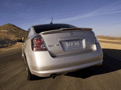 2008 Nissan Sentra SE-R 3