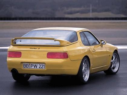 1994 Porsche 968 turbo S coupé 2