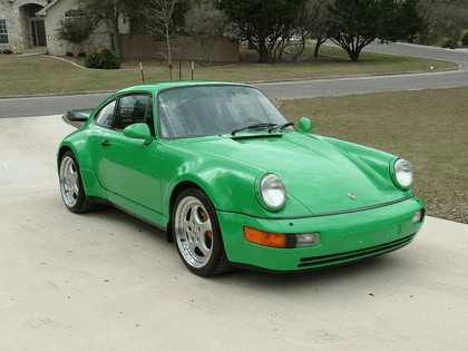 1993 Porsche 911 ( 964 ) turbo 3.6 1