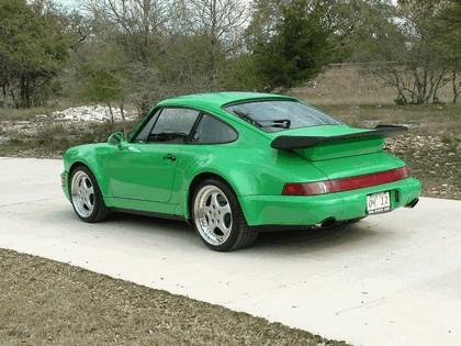 1993 Porsche 911 ( 964 ) turbo 3.6 2