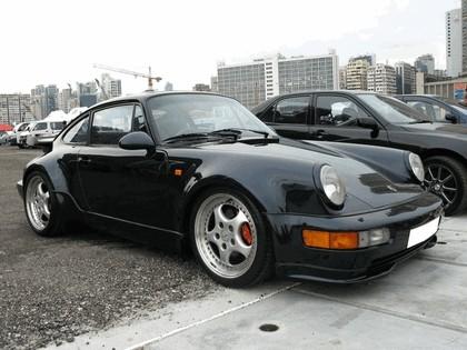 1993 Porsche 911 ( 964 ) turbo 3.6 6