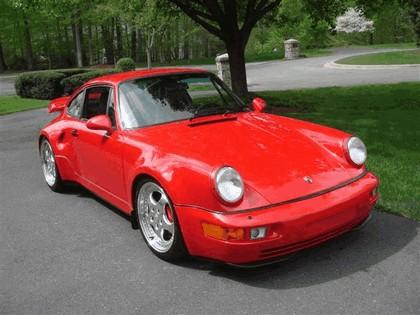 1994 Porsche 911 ( 964 ) turbo S 1