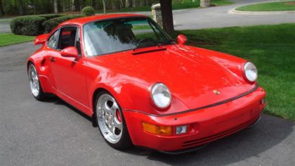 1994 Porsche 911 ( 964 ) turbo S 6