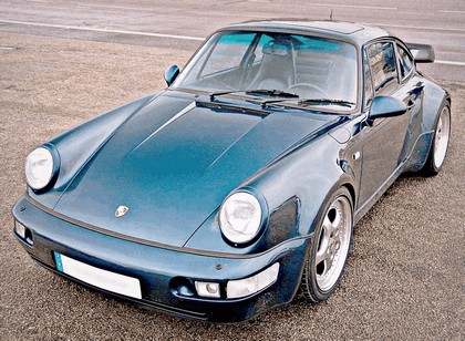1990 Porsche 911 ( 964 ) turbo 3.3 1