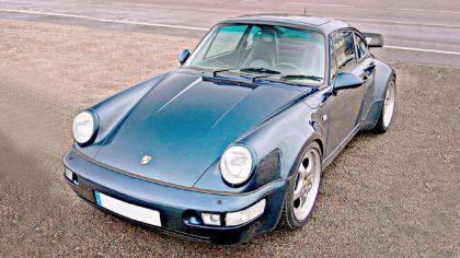 1990 Porsche 911 ( 964 ) turbo 3.3 9