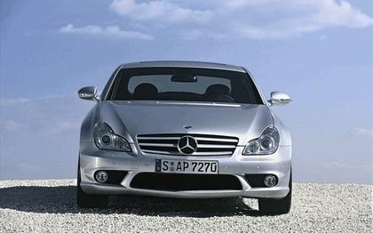 2009 Mercedes-Benz CLS63 AMG 1