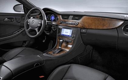 2009 Mercedes-Benz CLS63 AMG 23