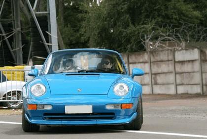 1995 Porsche 911 ( 993 ) GT2 8