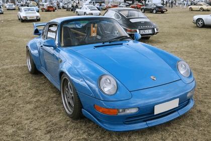 1995 Porsche 911 ( 993 ) GT2 13