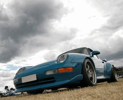 1995 Porsche 911 ( 993 ) GT2 17