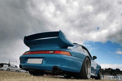 1995 Porsche 911 ( 993 ) GT2 18