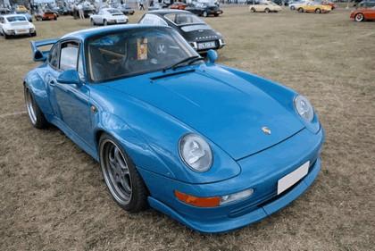1995 Porsche 911 ( 993 ) GT2 20