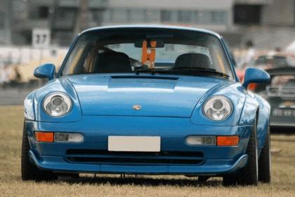 1995 Porsche 911 ( 993 ) GT2 22