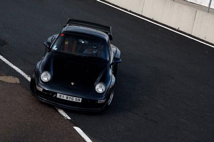 1995 Porsche 911 ( 993 ) GT2 25