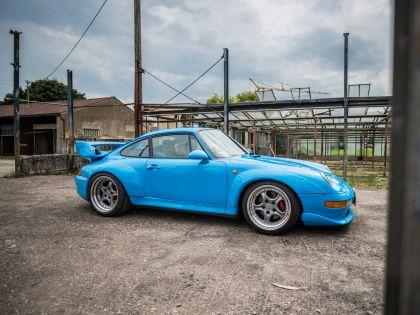 1995 Porsche 911 ( 993 ) GT2 29