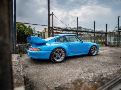 1995 Porsche 911 ( 993 ) GT2 30