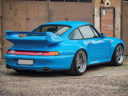 1995 Porsche 911 ( 993 ) GT2 33