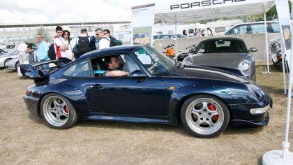1995 Porsche 911 ( 993 ) GT2 9