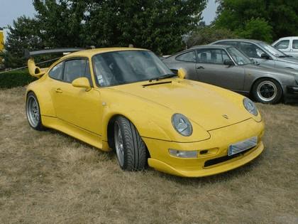 1995 Porsche 911 ( 993 ) GT2 RSR 1
