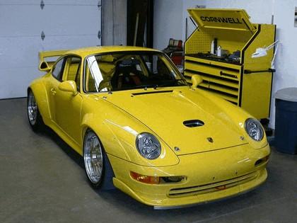 1995 Porsche 911 ( 993 ) GT2 RSR 6