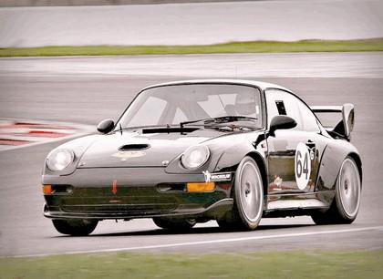1995 Porsche 911 ( 993 ) GT2 RSR 9