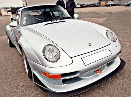 1995 Porsche 911 ( 993 ) GT2 RSR 10