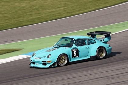 1995 Porsche 911 ( 993 ) GT2 RSR 12