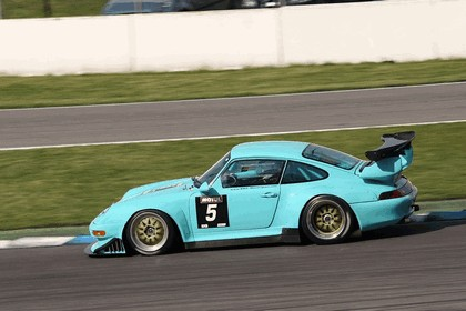 1995 Porsche 911 ( 993 ) GT2 RSR 13