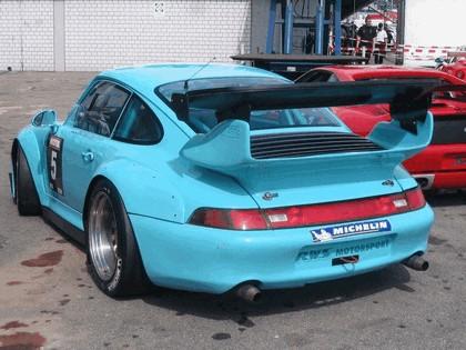 1995 Porsche 911 ( 993 ) GT2 RSR 14