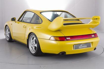 1995 Porsche 911 ( 993 ) GT2 RS Clubsport 6