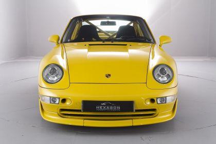 1995 Porsche 911 ( 993 ) GT2 RS Clubsport 7