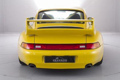 1995 Porsche 911 ( 993 ) GT2 RS Clubsport 8