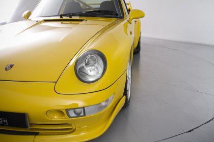 1995 Porsche 911 ( 993 ) GT2 RS Clubsport 9