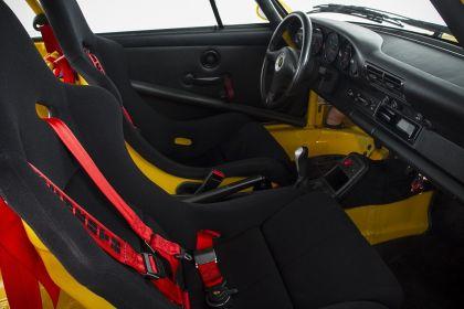 1995 Porsche 911 ( 993 ) GT2 RS Clubsport 12