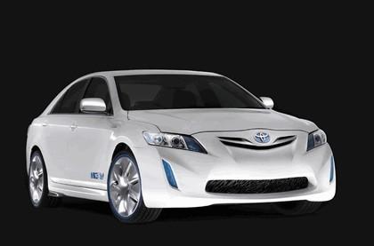 2009 Toyota HC-CV ( Hybrid Camry Concept Vehicle ) 2