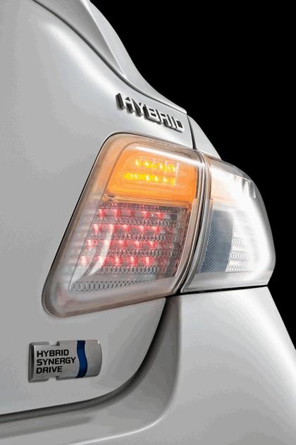 2009 Toyota HC-CV ( Hybrid Camry Concept Vehicle ) 5
