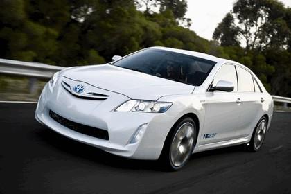 2009 Toyota HC-CV ( Hybrid Camry Concept Vehicle ) 7