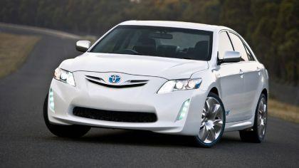 2009 Toyota HC-CV ( Hybrid Camry Concept Vehicle ) 6