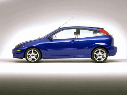 2002 Ford Focus SVT 1